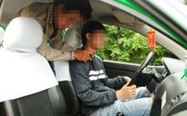 Tài xế taxi bị xịt hơi cay cướp xe ô tô trong đêm