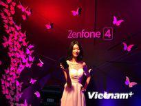 Tận mắt thấy những chiếc smartphone ZenFone 4 đầu tiên