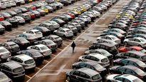 Tăng thuế với ô tô cũ: Chủ buôn xe kêu dẹp tiệm!