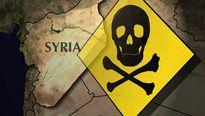 Nga nói thẳng vũ khí hóa học của Mỹ, Anh tại Syria