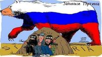 Mưu diệt Syria: Nga lần 2 cứu Assad, Mỹ tung Kế hoạch-B