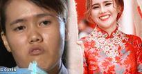 Cô gái Sài Gòn mặt lưỡi liềm ngày nào giờ xinh như tiên sau 1 năm 'đập mặt'