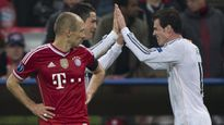 Chuyển nhượng Anh 17/08: Bale hoặc Robben tới M.U?; Chelsea quyết nổ 'bom tấn'
