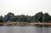 Hà Nội đào thêm 25 hồ để chứa nước chống ngập úng