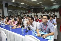 Trường ĐH Nguyễn Tất Thành: Hội nghị khoa học Khoa dược lần thứ nhất