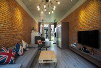 'Ngả mũ' trước kiến trúc sư biến mảnh đất xấu xí thành căn nhà đẹp như mơ