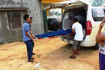 Tai nạn thảm khốc ở Bình Định: 'Người nằm bất động trên vũng máu, người treo lơ lửng trên xe'