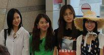 TWICE đến Việt Nam, nhưng thiếu Dahyun vì chấn thương