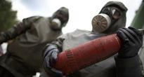 Nga phát hiện vũ khí hóa học của Mỹ tại Syria