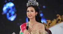 Hoa hậu Đỗ Mỹ Linh chính thức đại diện Việt Nam thi Miss World 2017