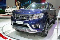 Đề xuất tăng mạnh thuế tiêu thụ đặc biệt xe bán tải