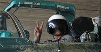 Phản đòn tấn công, quân đội Syria đánh thẳng vào căn cứ IS ở Đông Hama