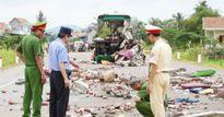 Tai nạn thảm khốc ở Bình Định: Tình tiết mới nhất