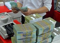 Tiền trong két ngân hàng vẫn tiếp tục dồi dào?