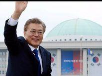 Tổng thống Hàn Quốc đảm bảo sẽ không còn chiến tranh trên bán đảo Triều Tiên