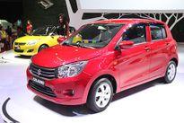 Các mẫu xe hạng nhỏ sẽ 'đổ bộ' Việt Nam trong 2018