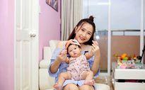 Bạn dính 'lưỡi hái' ung thư - MC xinh đẹp Hoài Hương: 'Nếu em không có con?'