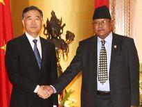 Trung Quốc tăng hợp tác với láng giềng của Ấn Độ