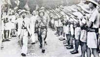 Cách mạng Tháng Tám qua hồi ức của các tướng lĩnh (tiếp theo và hết)