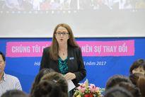Tạo cơ hội việc làm bền vững và cộng đồng an toàn cho nữ thanh niên nhập cư Hà Nội
