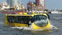 Buýt đường sông ở TP.HCM chính thức vận hành từ 21/8