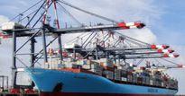 Cảng Cái Mép - Thị Vải bận rộn đón tàu siêu trọng