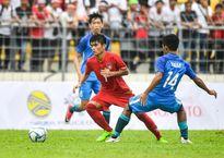 Trực tiếp U22 Lào vs U22 Singapore bảng A bóng đá nam SEA Games 29