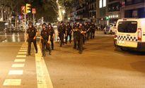 IS nhận trách nhiệm vụ khủng bố đẫm máu ở Tây Ban Nha