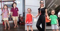 Sao Việt 24h: Diva Hồng Nhung nôn nao vì 2 con sinh đôi sắp bước vào lớp 1
