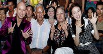 Sao Việt chia sẻ nỗi buồn khi hay tin bố Phan Đinh Tùng qua đời