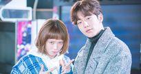 SỐC: Cặp đôi 'Tiên nữ cử tạ' Lee Sung Kyung và Nam Joo Hyuk chia tay vì lý do muôn thuở