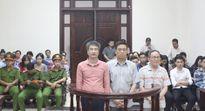 Cựu Tổng Giám đốc Vinashinlines và Giang Kim Đạt bị y án tử hình