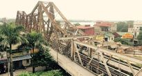 Chuyện chưa kể về việc 'hồi sinh' cây cầu 100 năm tuổi