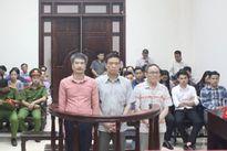 Y án tử hình Giang Kim Đạt, Trần Văn Liêm