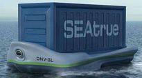 Na Uy lên ý tưởng chế robot chuyển chở hải sản tự hành