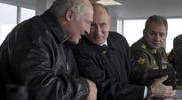Phe đối lập Belarus lo ngại hậu quả sau khi tập trận với Nga