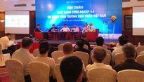 Ứng dụng công nghệ - Bước đột phá mới cho xuất khẩu hàng hóa Việt Nam