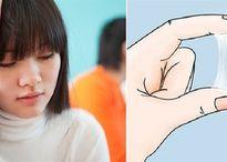 Những dấu hiệu sớm cảnh báo bạn đã mắc bệnh viêm nhiễm phụ khoa