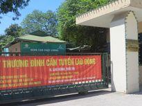 Người lao động cũ tại Cty CP Giày Thượng Đình: Mỏi mòn chờ giải quyết chế độ