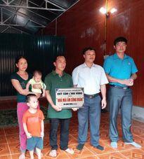LĐLĐ tỉnh Điện Biên đẩy mạnh hoạt động chăm lo đoàn viên