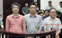 Y án tử hình với Giang Kim Đạt và Trần Văn Liêm