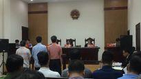 Tuyên y án tử hình Giang Kim Đạt và Trần Văn Liêm