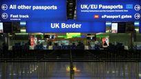 Hậu Brexit, Anh vẫn tiếp tục miễn visa cho khách tham quan châu Âu