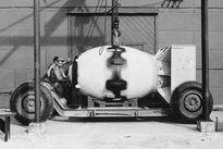 Đòn hạt nhân thứ 2 của Mỹ khiến Đế chế Nhật Bản khuỵu ngã