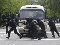 Lầu Năm Góc thông báo về tập trận giữa binh sỹ Mỹ và Hàn Quốc