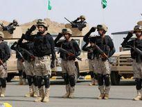 Saudi Arabia triển khai quân tại cảng Aden giữa lúc căng thẳng