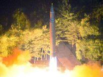 Nhật Bản tập huấn sơ tán đề phòng Triều Tiên phóng tên lửa