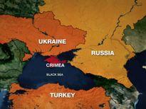 Chính trị gia Đức: Crimea nên được công nhận là một phần của Nga