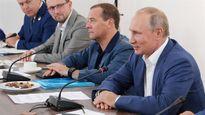 Nga thu phục hoàn toàn người Crimea