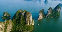 Vịnh Hạ Long vào top 25 kỳ quan thiên nhiên đẹp nhất thế giới
